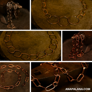 Handcrafted Chains