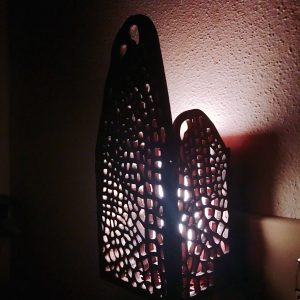 Dragonfly Wing Night Light