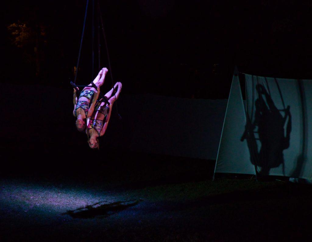 Cycropias Performance At Orton Park >> Cycropia At Orton Park Tona Williams