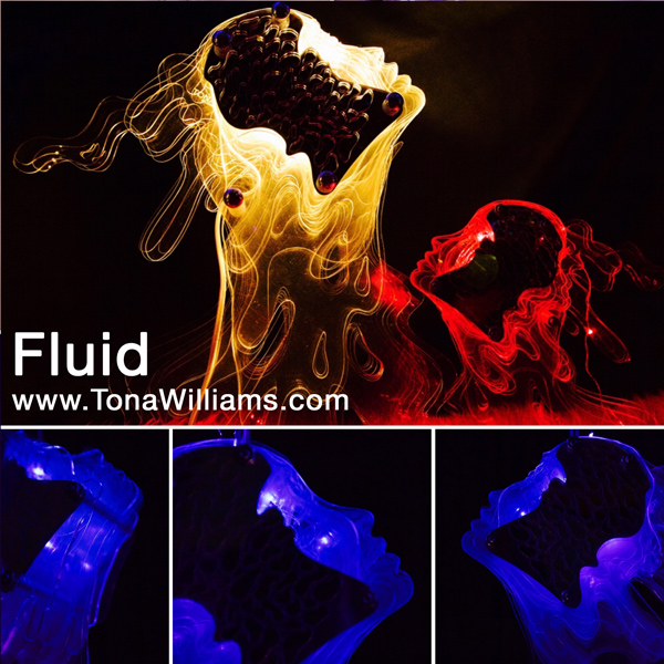 """Fluid"" by Tona Williams"